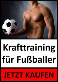 Krafttraining im Fußball